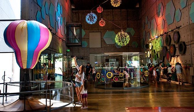 Museo interactivo
